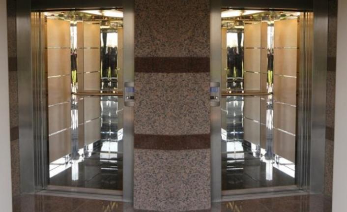 Cersan Asansör kalitesiyle öne çıkıyor