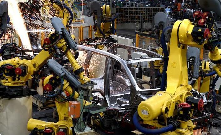 Robot pazarı 8,5 milyar doları geçecek