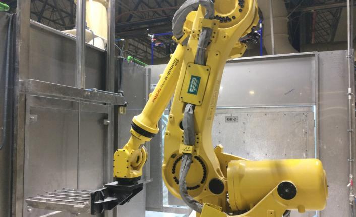 Robot Yatırımları Zirvesi'ne katılıyor, 4 yeni ürününü tanıtacak