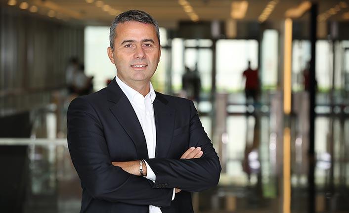 Bosch Bina Teknolojilerine yeni ülke direktörü