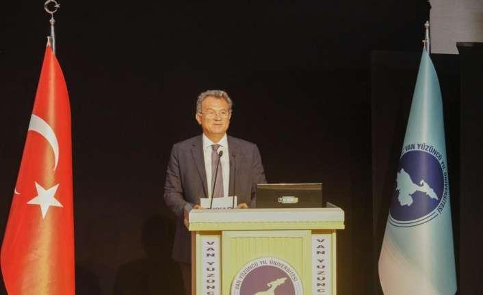 """TÜSİAD Bu Gençlikte İŞ Var!"" programı"