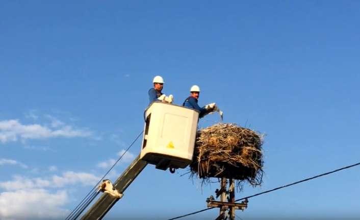 Enerji çalışanları haftası başladı