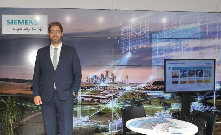 Siemens, Uluslararası Enerji Kongresi ve Fuarında!