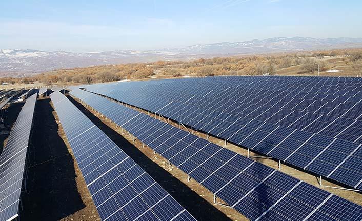 Naturel Enerji'den güneş santrali yatırımlarına devam