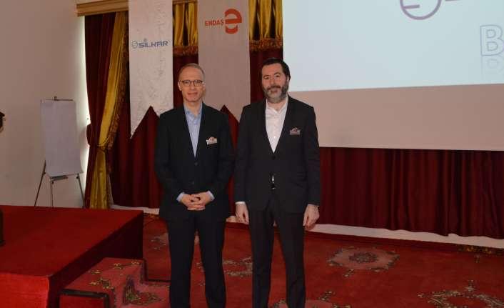 Silkar Endaş 2020 Bayi Toplantısını Antakya'da düzenledi