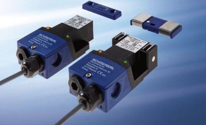 RFID tabanlı EX-RSS16 ile sistem güvenliğinde tam koruma