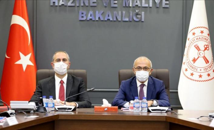 """""""ADIMLARIMIZI HIZLI ATACAĞIZ"""""""