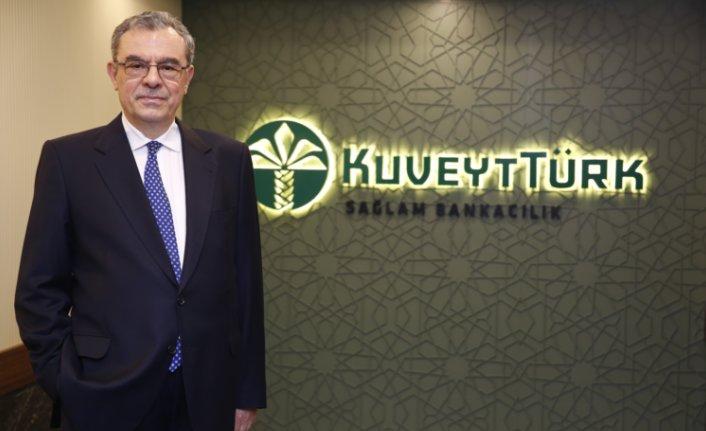 KUVEYT TÜRK'TEN YEŞİL ENERJİYE FİNANSMAN DESTEK