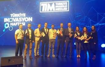 İnovasyonda Türkiye üçüncüsü oldu
