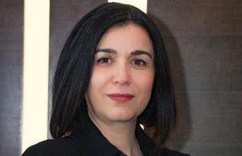 Roche İlaç Türkiye'de üst düzey atama