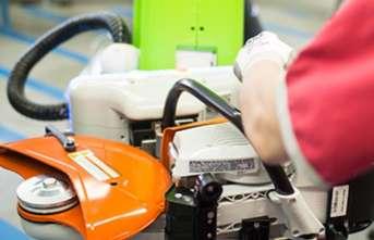 Testere üreticisine kolaboratif robotuyla avantaj sağladı