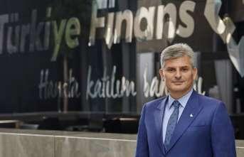 Türkiye Finans, Kocatepe Rüzgar Enerji Santrali'nin Türkiye'deki tek finansörü oldu