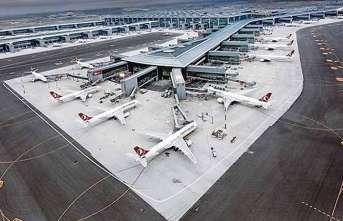 TAV Havalimanları dünya çapında projeleri hedefine aldı