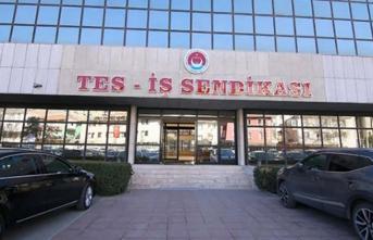 TES-İŞ, su ve gaz işçilerinin koronavirüsle mücadelesine dikkat çekti