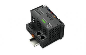 Zorlu koşullar için PFC 200 XTR RTU kontrolör