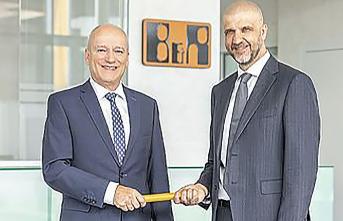 Luca Galluzzi, B&R'ın yeni satış müdürü oldu