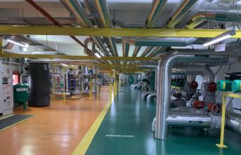 Vestel City'nin üretim hattında Wilo'nun pompaları kullanılacak