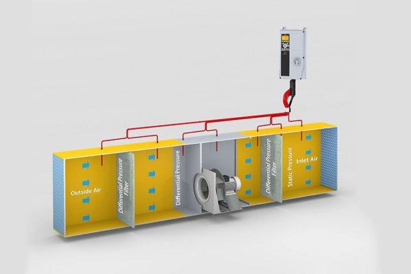 Filtre Değişimi Optimizasyonuyla Tasarruf Sağlayan Basınç Transmitteri