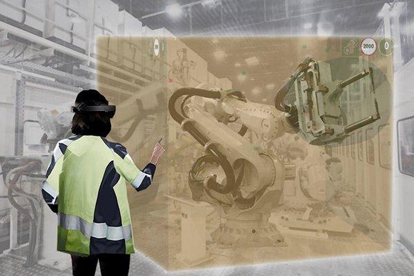 Teknoloji Odaklı Üretimin Gerçekleştirilmesini Sağlıyor