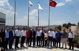 Efsiad üyeleri Ankara'da buluştu