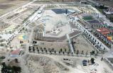 Çorum'a 24 bin metrekare biyolojik gölet inşa ediyor