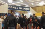 Endüstri 4.0 Zirvesi ve Sergisi'nde MAKFED paneli az sonra