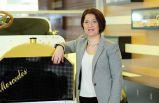 Güçlü kadınlar, Dünya Otomotiv Konferansı'nda buluştu