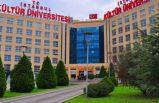 Kültür Üniversitesi iklimlendirme sistemlerinde  Form  imzası