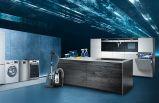 Teknoloji ile gelen tasarruf Siemens Ev Aletleri'nde
