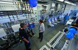 Teknoloji ve tasarımın birleştiği Ar-Ge çalışmaları