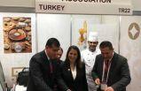 Türk hububat ürünleri Katar'da tanıtıldı