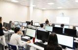 24 bilgisayarlı ERP laboratuvarı kuruldu