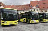 Anadolu Isuzu, Sibiu'ya 38 araç teslimatı gerçekleştirdi