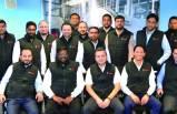 Bosch Termoteknik'ten Dubai'de teknik eğitim