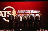 CW Enerji'ye Antalya'dan ödül