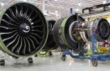 Her iki uçaktan biri TEI'DE üretilen parçalarla uçuyor