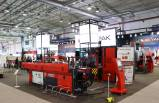 Akyapak'ın 10 eksen CNC kontrol sistemine büyük ilgi