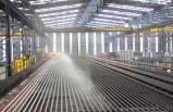 Fabrikalarında verimliliği artıracak projelere odaklandı