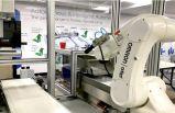 OMRON ile otonom gıda robotları
