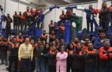 Intecro Robotics, üretimden eğitime projeleriyle öne çıkıyor