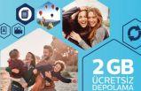 Türk Telekom'dan yeni bulut servisi