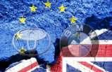 İngiltere'nin otomotiv sektörü risk altında