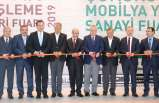 Ahşap İşleme Makineleri Fuarı Adana'da başladı