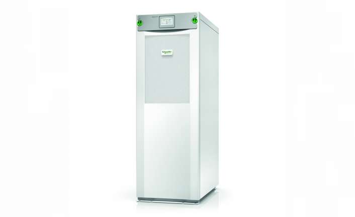Schneider Electric, yeni Galaxy'yi sundu