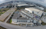 TOSB'dan 190 milyon Euro'luk yatırım