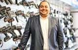Bosch'a yeni direktör