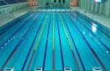 Artes Havuzculuk'tan Tacikistan'a olimpik yüzme havuzu