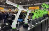 Yeni hafif kolaboratif robotunu Japonya'da görücüye çıkardı