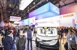 Yapay zekaya odaklanan Bosch, CES 2020'de sahne aldı