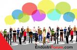Yeni bir iş ağı 'Endüstri Forum' açıldı